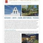 SESAHNewsletterAugust2015_150dpi