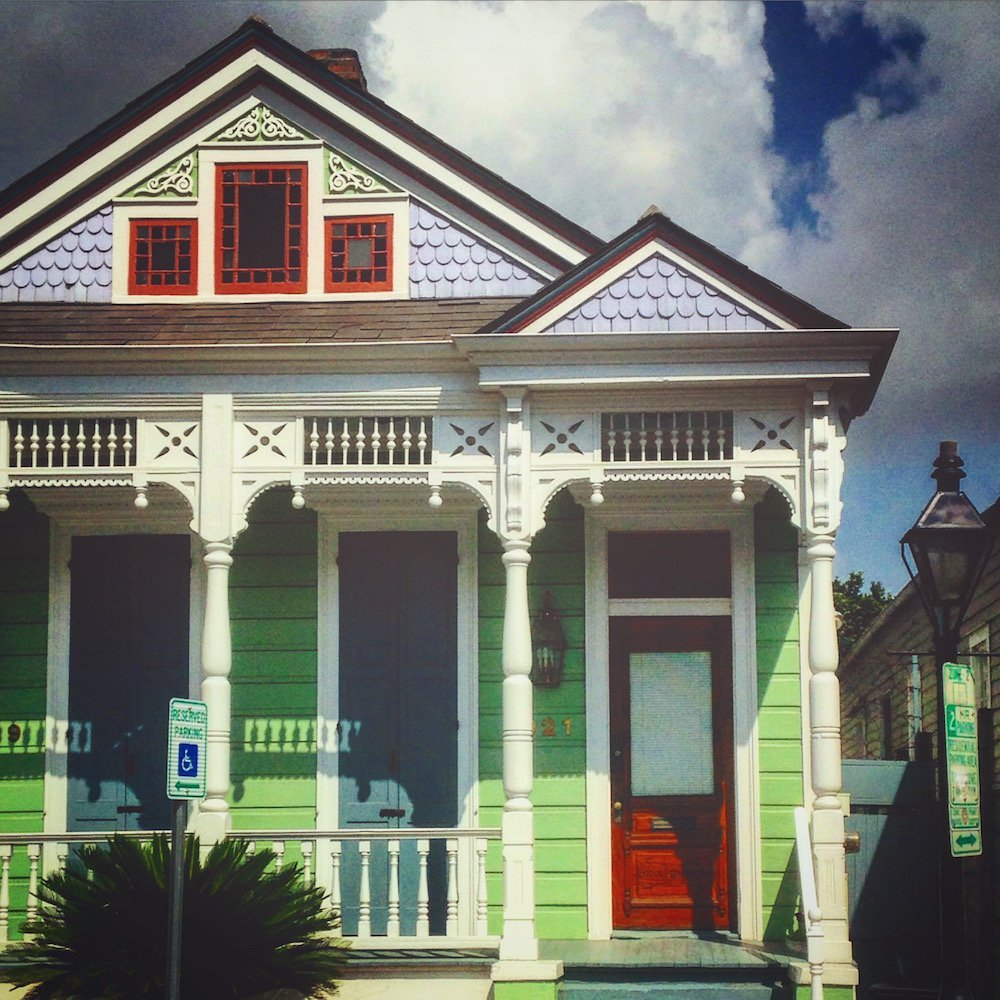 SESAH New Orleans 2016 Walking Tour Itineraries Now Available