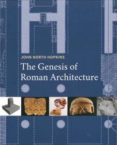 Genesis of Roman Architecture Cover