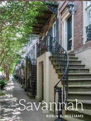 Savannah Cover