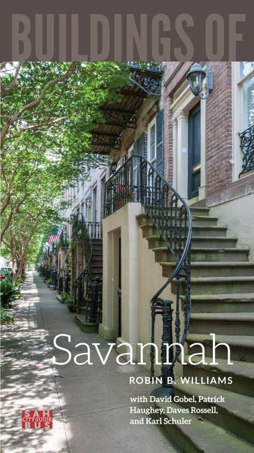 Savannah Cover