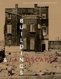 Buildings and Landscape Cover