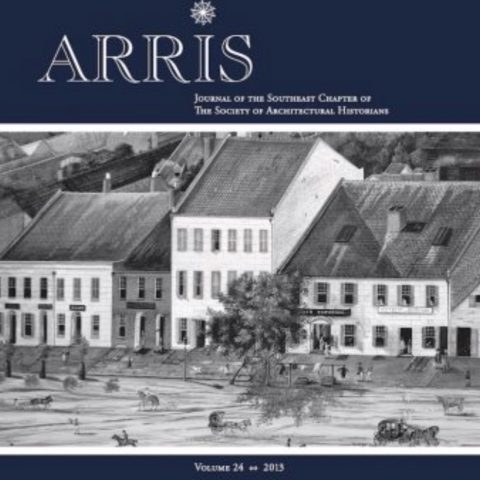 Cover of Arris