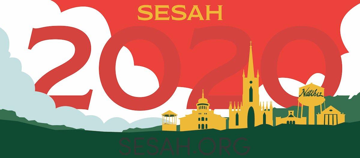 sesah logo 2020